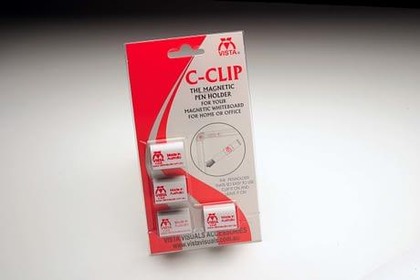 Vista C-Clip