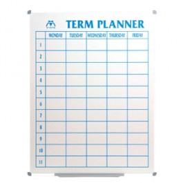 Vista Term Planner