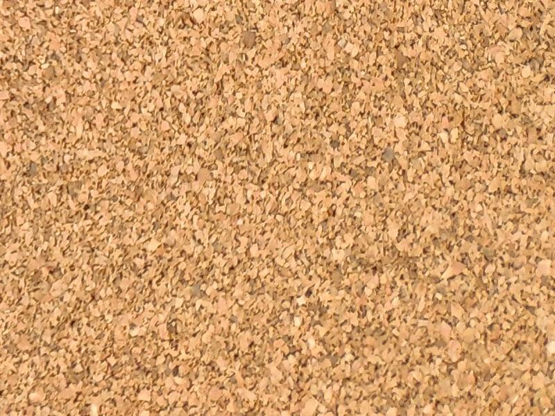 Vista cork pinboard surface image