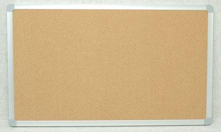 Photo of a Vista Heavy Duty Cork Board