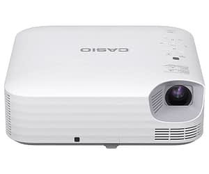 Image of a Casio XJ-S400 Projector