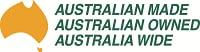 Australian made australian owned australia wide