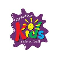 Logo of Creative Kids whiteboard products