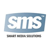 Logo of Smart Media Solutions of Sweden