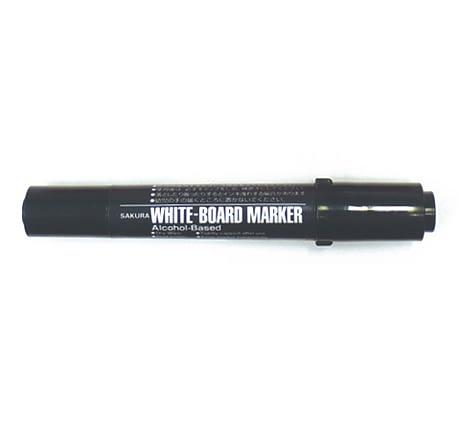 Sakura Black whiteboard marker